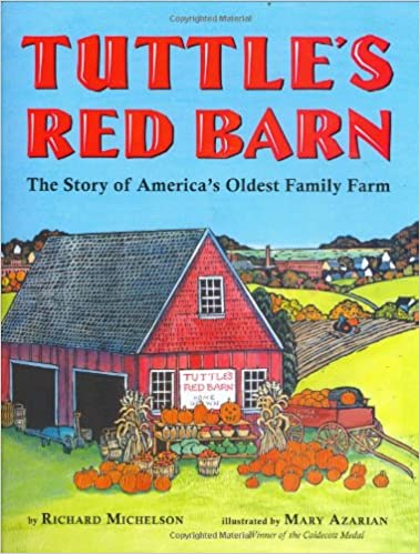 Image result for Tuttles red barn