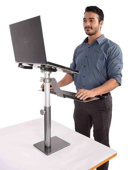 Fitizen Zen Desk Standing Desk 2 0 An Ergonomic Height Adjustable