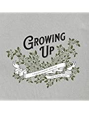 Growing Up: A Modern Memory Book for the School Years