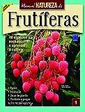 capa de Manual Natureza de Frutíferas - Volume 1