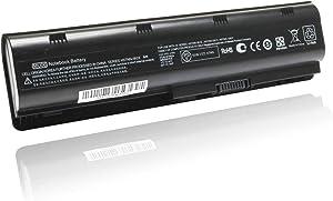 593553-001 Replacement Laptop Battery for HP MU06 593554-001 MU09 Pavilion DV6 G6 G7 G4 DM4 DV5 G62 G32 G42 Compaq Presario CQ32 CQ42 CQ43 CQ56 CQ57 CQ62 CQ72 Notebook Battery