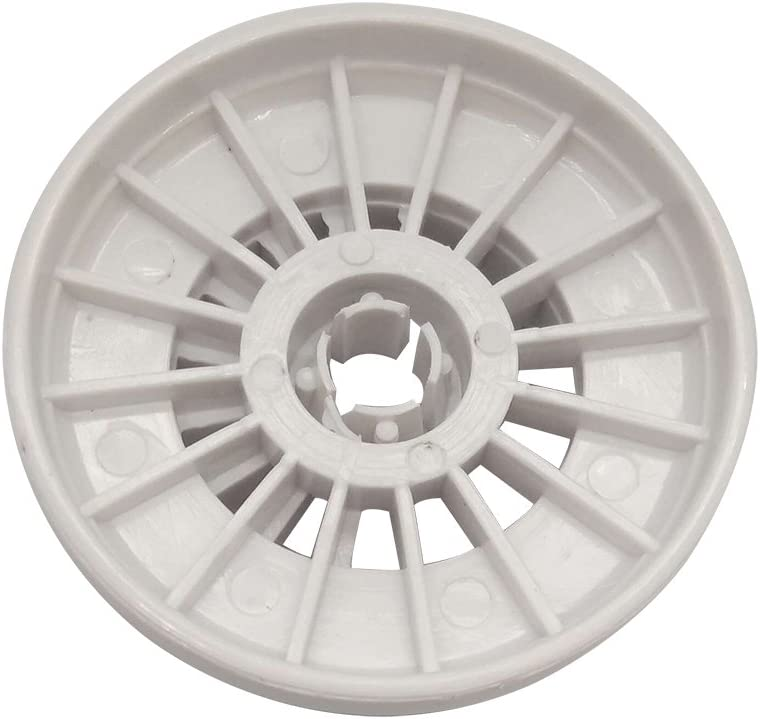 ShineBear 2pc Spool Cap Small For Singer 4600 4620 5040 5050 5705 5710 5800 5802 5805 5806#507664-454 5BB5050