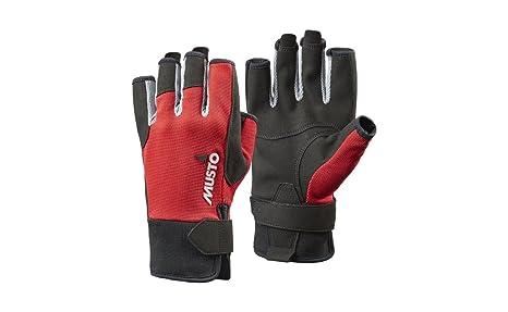 Handschuhe Finger frei Bootsport Musto Segelhandschuhe Performance Gloves