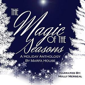 The Magic of the Seasons Audiobook