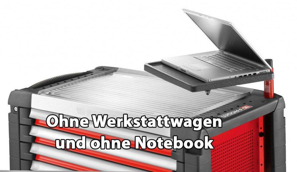 FACOM schwenkbares Tablett JET.A3 1 St/ück