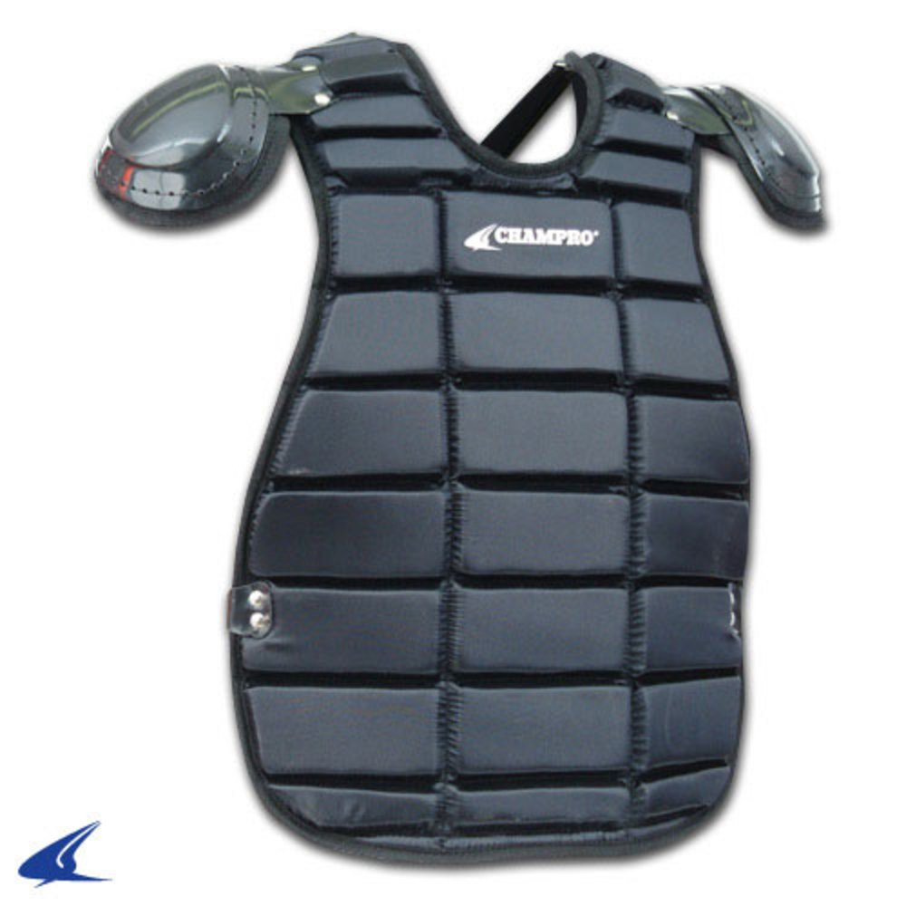 CHAMPRO UMPIRE INSIDE PROTECTOR UMP CHEST PADS CP06 CHAMPRO
