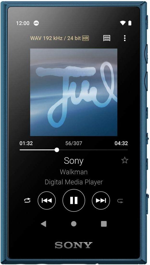 ソニー ウォークマン 16GB Aシリーズ NW-A105