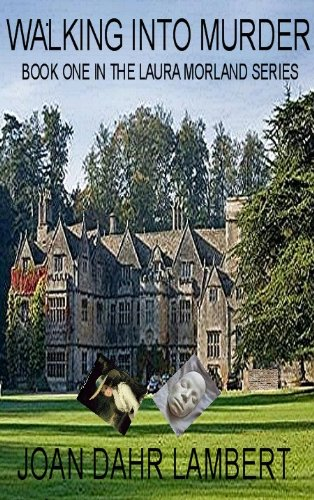 Who would believe that an innocent walking trip in the English Cotswolds would include not just one murder but three, and even more hair-raising adventures? The intrepid American heroine of WALKING INTO MURDER, professor Laura Morland, would have sco...