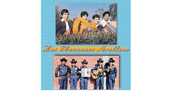 Los Hermanos Arellano - Hermanos Arellano (Serie 2 En 1 Al Pie De Un Arbol) 353 - Amazon.com Music