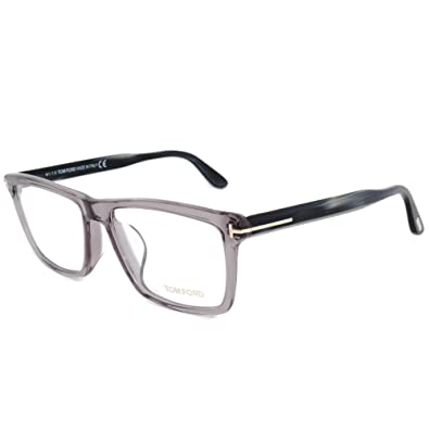9272266379c Image Unavailable. Image not available for. Color  Tom Ford FT5407F 020 Eyeglass  Frames ...