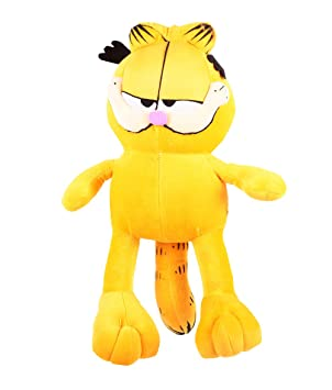 Giant Big Size Garfield Odie 47 27 19 Inch Plush Stuffed Animal
