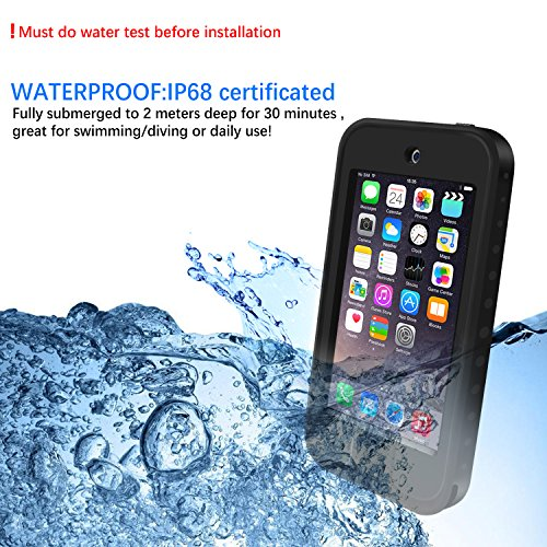 The 8 best ipod touch 5 underwater case