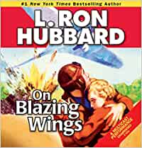 On Blazing Wings (Stories from the Golden Age): Amazon.es ...