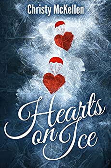 Hearts on Ice by [McKellen, Christy]