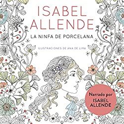 La ninfa de porcelana (audiolibro gratis) [The Porcelain Nymph (Free Audiobook)]