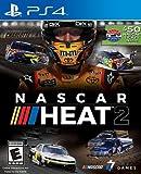 nascar racing games - NASCAR Heat 2 - PlayStation 4