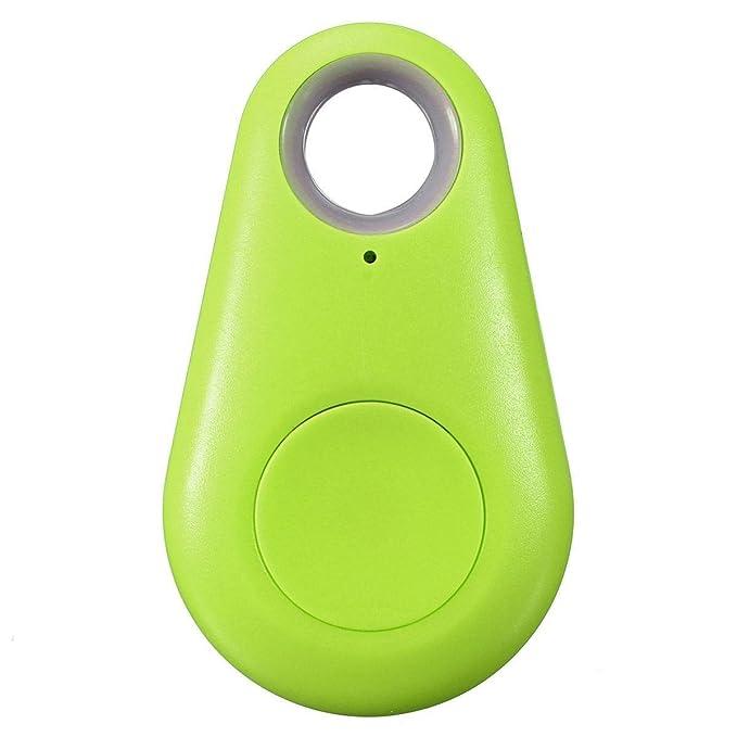1 opinioni per Smart Bluetooth nido Ling 4,0 Tracer localizzatore GPS data allarme chiave