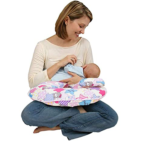 2eaa6bc4d73 Buy Baybee Baby Feeding Pillow Nursing Pillow-Original Nursing ...