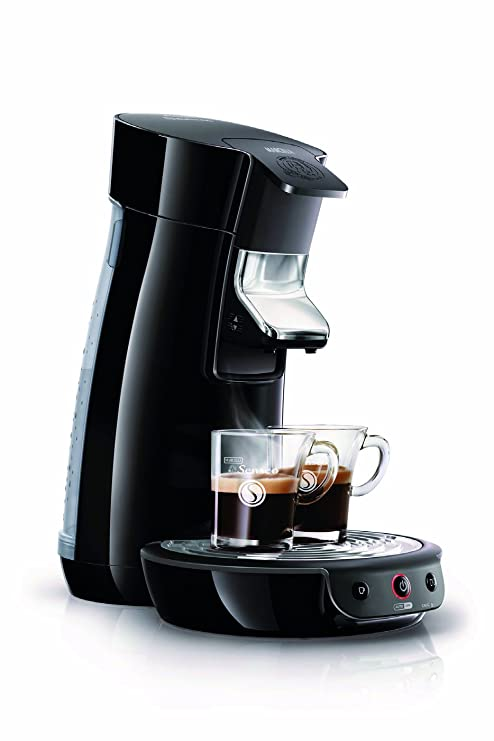 Philips HD7825/62 - Sistema de monodosis de café Senseo color ...