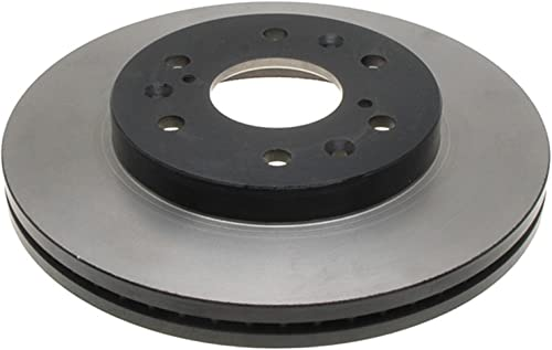 ACDelco Professional Front Disc Brake Rotor