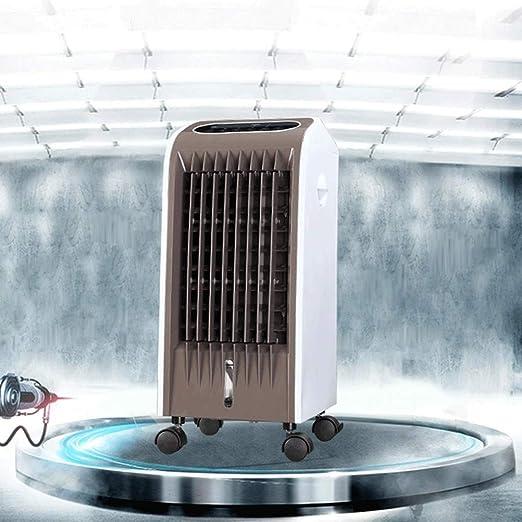 Aires acondicionados Ventilador de Aire Acondicionado de Aire ...
