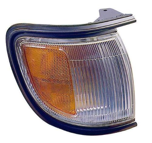 Depo 315-1515R-AS6 Nissan Pathfinder Passenger Side Replacement Corner/Side Marker Lamp Assembly