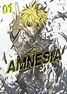 Amnesia, tome 1 par Ono