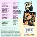 Where The Boys Are: Connie Francis In Hollywood - Motion Picture Soundtrack Anthology