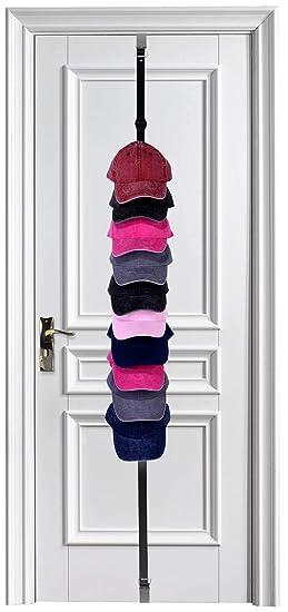 Hat Racks For Baseball Caps Extraordinary Hat Rack Organizer Hanger Door For Baseball Cap Holder Racks