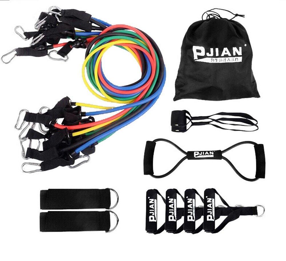 Fitness elastischen Seil - Krafttraining Kit
