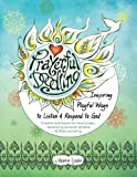 Prayerful Doodling: Inspiring Playful Ways to Listen & Respond to God