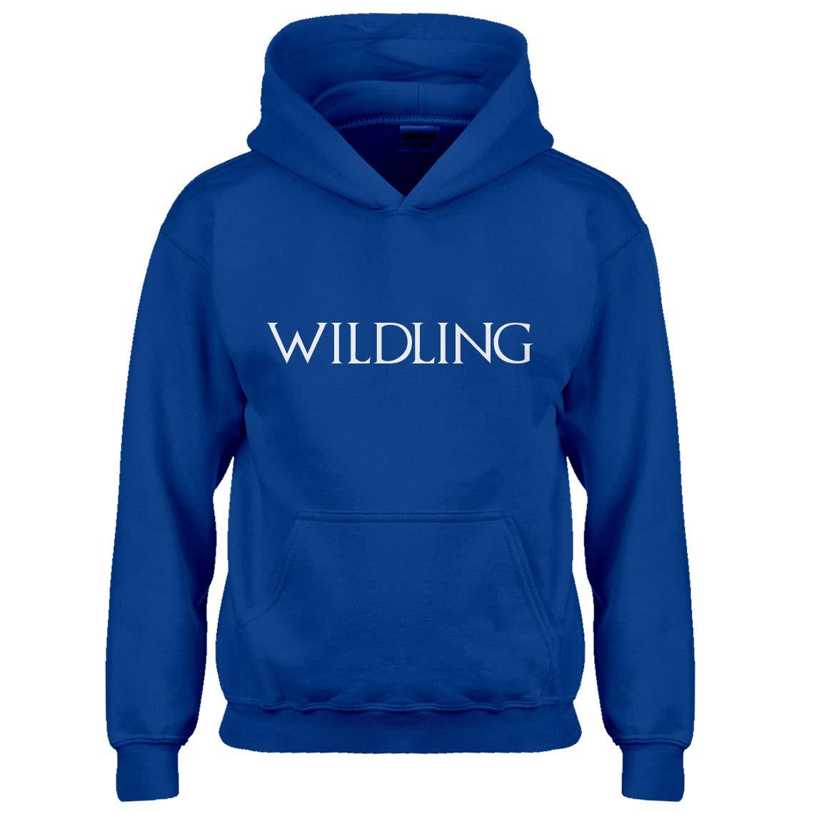 Indica Plateau Youth Wildling Kids Hoodie