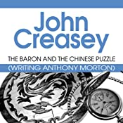 The Baron and the Chinese Puzzle: The Baron, Book 37 | John Creasey