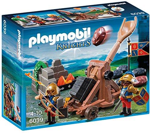 PLAYMOBIL® Royal Lion Knights' Catapult Set ()