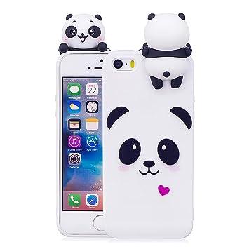 coque iphone 5 silicone mignon