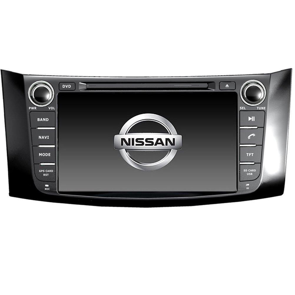 Nissan Sentra Owners Manual: Car phone or CB radio