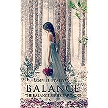 Balance (The Balance Series Book 1)