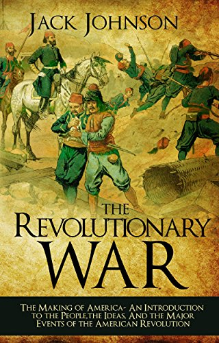 an introduction to the history of the american revolutionary war