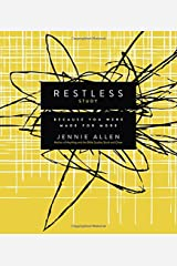 Restless Study Guide: Because You Were Made for More Paperback