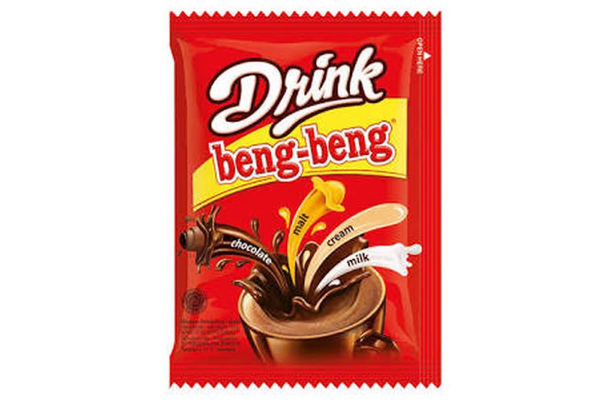 Beng Beng Drink 1 Sachet - 1.05oz (Pack of 30)