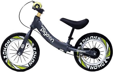 Hejok Bicicleta De Equilibrio Deportiva, Bicicleta De Equilibrio ...