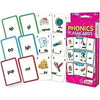 Junior Learning JL203 Phonics Flashcards