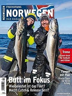 502608127921ff FISCH   FANG Sonderheft Nr. 40  Norwegen Magazin Nr. 10  Das Magazin ...