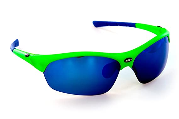 xx2i óptica Hombres y Mujeres france1 gafas de sol gris Tinted lente: Amazon.es: Ropa y accesorios