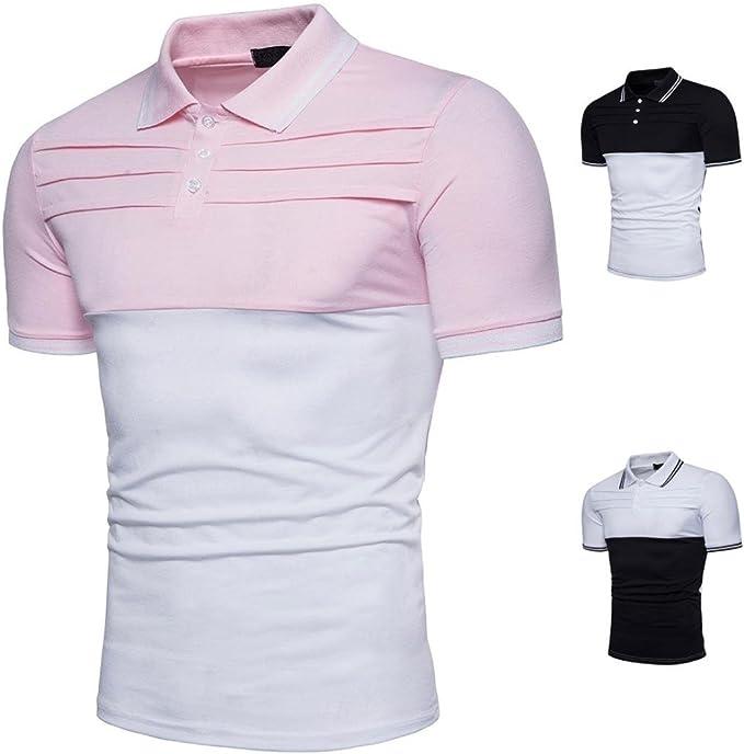 WINWINTOM Moda de Verano Camisetas, 2020 Camisetas y Polos De ...