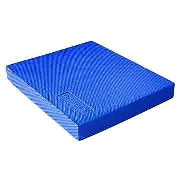 forbidvt Cojin De Coordinacion Fitness Balance Pad con Forma ...