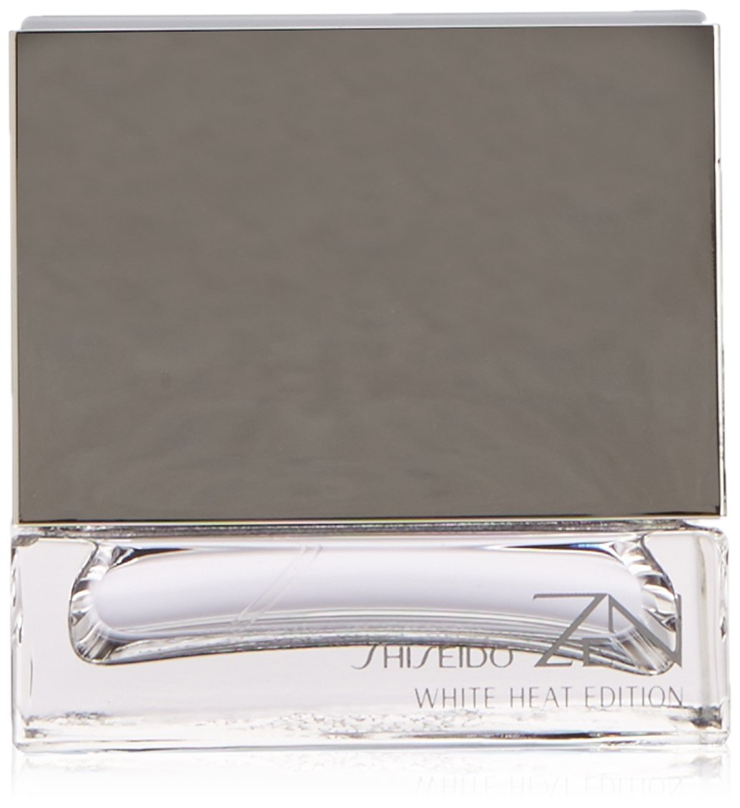 Shiseido Zen Men White Heat Agua de colonia 50 ml