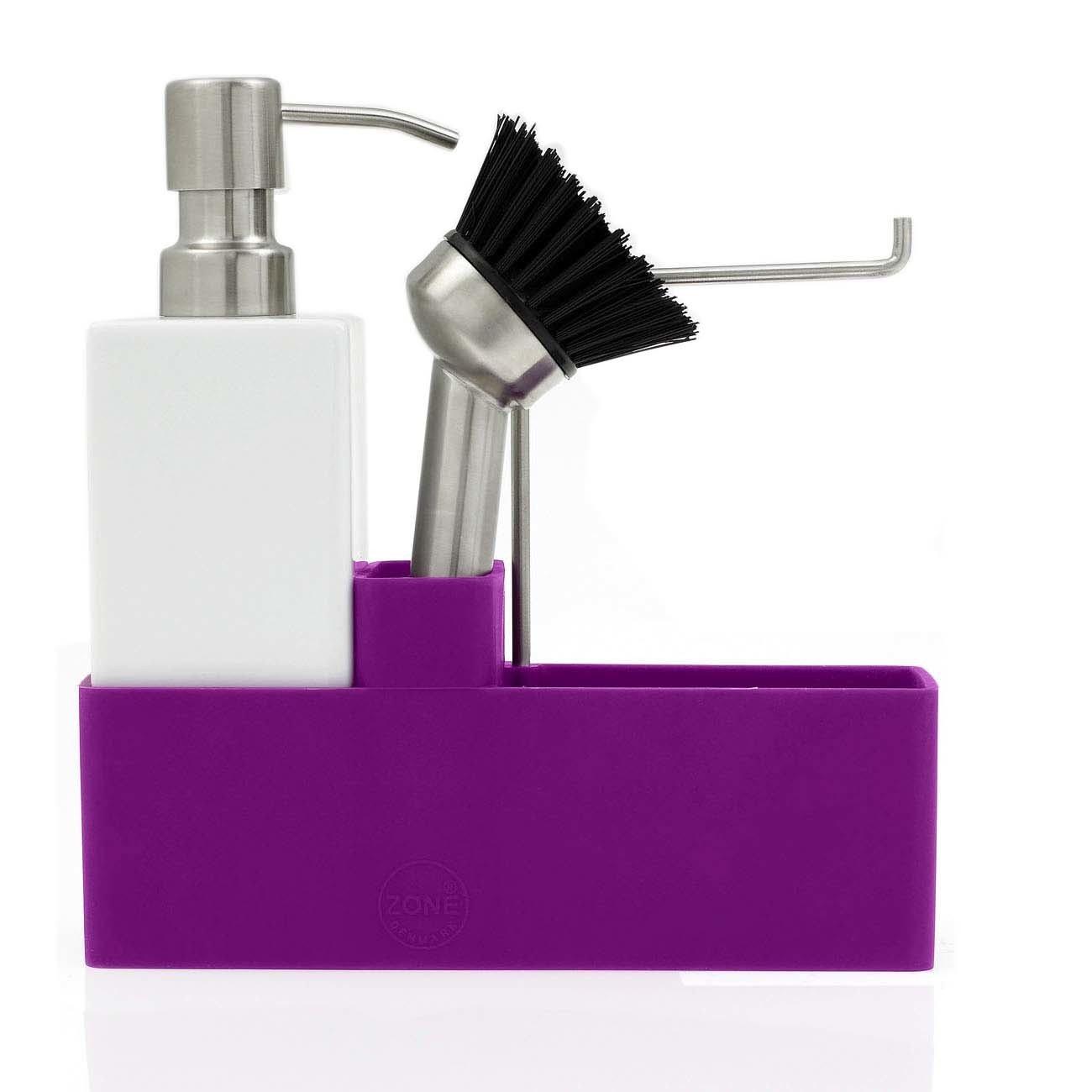 Stylish Sink-side Set Black
