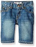 Levi's Boys' 505 Regular Fit Jean Shorts,Well Worn, 6