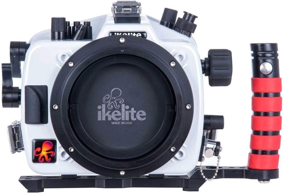 Ikelite 71726 200DL - Carcasa Sumergible para cámara réflex ...